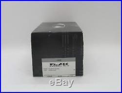 OAKLEY polished black PRIZM GOLF FLAK JACKET XLJ 24-428 sunglasses NEW IN BOX