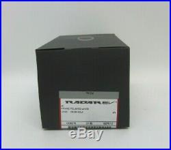 OAKLEY polished white PRIZM GOLF RADAR EV OO9275-12 (AF) sunglasses NEW IN BOX