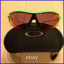 OAKLEY sunglasses Rio Olympics limited model Baseball Golf new unused prism