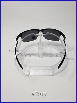 OO9174-03 CARBON BLADE Carbon Fiber Black Iridium Polarized AUTHENTIC 100%