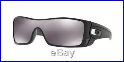 Oakley BATWOLF OO9101-57 Prizm Sports Surfing Skate Cycling Golf Ski Sunglasses