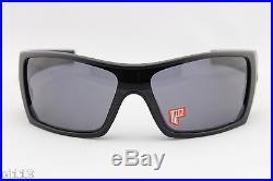 b0f525ee6f8 Oakley BATWOLF Polarized Sports Surfing Cycling Golf Sunglasses OO9101-04