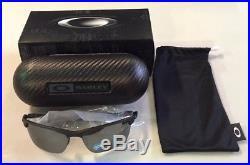 2fb3cd2fb9 Oakley Carbon Blade Sunglasses Carbon Fiber Black Iridium Polarized  OO9174-03