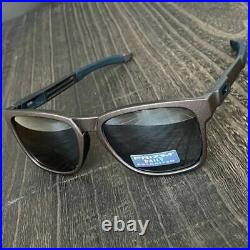 Oakley Catalyst Polarized Light Prism Daily Metal Brown Sunglasses Drive Golf