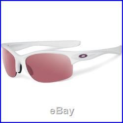 Oakley Commit SQ sunglasses White Prizm Golf OO9086-0262 AUTHENTIC G30 Women's