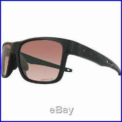Oakley Crossrange Men's Sunglasses WithPrizm Dark Golf Lens OO9361 17