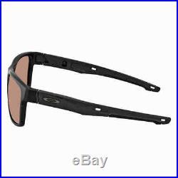 Oakley Crossrange Prizm Dark Golf Rectangular Men's Sunglasses OO9361 936117 57