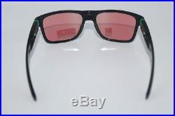 Oakley Crossrange Sunglasses OO9361-0457 Polished Black Frame With Prizm Golf Lens