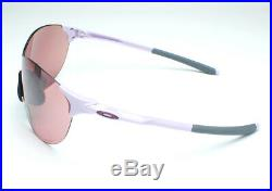 Oakley EV Zero Ascend OO9453-0137 Sunglasses Lavender/Prizm Dark Golf