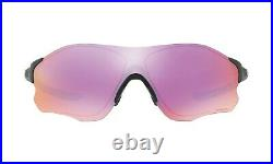 Oakley EVZERO PATH Sunglasses OO9308-05 Steel COLOR Frame With PRIZM Golf Lens