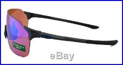 Oakley EVZERO STRIDE Sunglasses Steel Prizm Golf Lens 9386-10