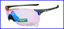 Oakley EVZero Pitch Sunglasses OO9388-0538 Steel COLOR With PRIZM GOLF Lens (AF)