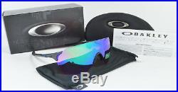 Oakley EVZero STRIDE Steel Prizm Golf OO9386-1038 NIB