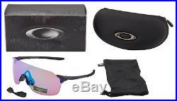 Oakley EVZero Stride Sunglasses OO9386-1038 Steel Prizm Golf Lens BNIB