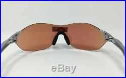 Oakley EVZero Swift Men's ASIAN FIT Sunglasses OO9410-0538 PRIZM Golf Lens