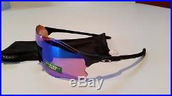 Oakley Evzero Path PRIZM Golf Sun Glasses -OO9308-05 125-Black Sak
