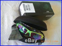 Oakley FLAK 2.0 Uranium Collection sunglasses