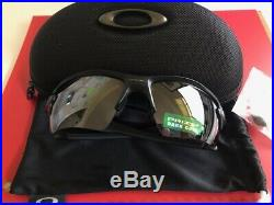 Oakley FLAK 2.0 XL Prizm Dark Golf Sunglasses BRAND NEW
