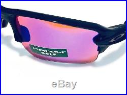 Oakley FLAK 2.0 XL Sunglasses OO9188-05 Polish Black with Prizm Golf Lens New 59
