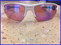 Oakley Flak 2.0 Prizm Golf Sunglasses
