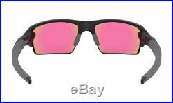 Oakley Flak 2.0 Sunglasses Black Ink withPrizm Golf Lens Men OO9271 05