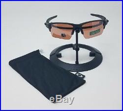 Oakley Flak 2.0 XL Matte Black Prizm Dark Golf Oo9188-9059