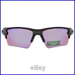 Oakley Flak 2.0 XL OO9188-05 Polished Black / Prizm Golf 59mm Sunglasses