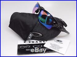 Oakley Flak 2.0 XL OO9188-05 Polished Black withPrizm Golf Sunglasses