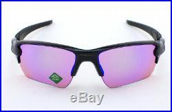 Oakley Flak 2.0 XL OO9188-05 Sunglasses Polished Black/Prizm Golf