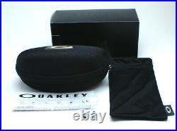 Oakley Flak 2.0 XL OO9188-B259 Sunglasses Steel/Prizm Dark Golf