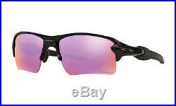 Oakley Flak 2.0 XL Prizm Golf Edition Sports Golfers Eyewer Sunglasses Shades