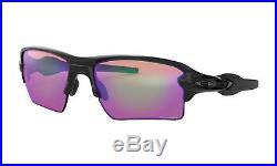 Oakley Flak 2.0 XL Prizm Golf Sports Golfers Eyewear Sunglasses Shades SALE