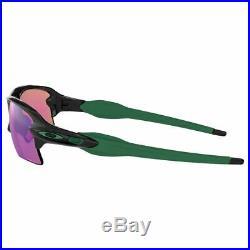 Oakley Flak 2.0 XL Rectangular Men's Sunglasses WithPrizm Golf Lens OO9188-70