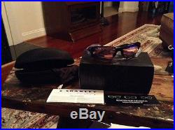 Oakley Flak 2.0 XL Sunglasses Frame Polished Black Lens Prizm Golf