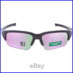 Oakley Flak Beta Asia Fit Prizm Golf Wrap Men's Sunglasses OO9372-937205-65