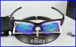Oakley Flak Beta PRIZM Sunglasses OO9363-0464 Polished Black WithPrizm Golf Lens