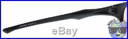 Oakley Flak Beta Sunglasses OO9363-0464 Polished Black Prizm Golf Lens