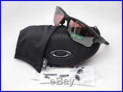 a5fbeae2e7 Oakley Flak Draft OO9364-1167 Matte Black withPrizm Dark Golf Sunglasses