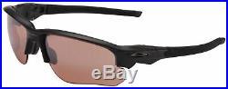 Oakley Flak Draft Sunglasses OO9364-1167 Matte Black Prizm Dark Golf Lens BNIB