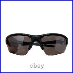 Oakley Flak Draft Sunglasses Steel With Prizm Golf OO9364