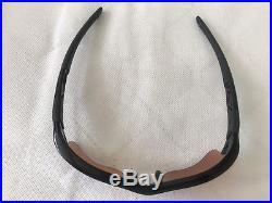 Oakley Flak Jacket 24-428 63-14 Black Prizm Golf Sunglasses