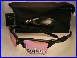 Oakley HALF JACKET 2.0 XL (OO9154-49 62) Polished Black with Prizm Golf Lens