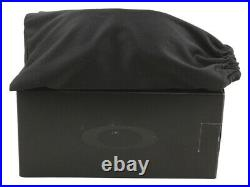Oakley Half-Jacket-2.0-XL OO9154 49 Sunglasses Men's Black/Prizm Golf Lens 62mm
