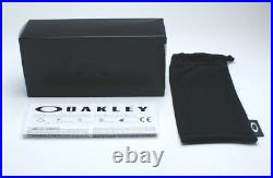 Oakley Half Jacket 2.0 XL OO9154-6362 Sunglasses White/Prizm Dark Golf