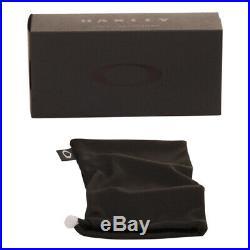 Oakley Half Jacket 2.0 XL Sunglasses OO9154-6462 Black Prizm Dark Golf Lens