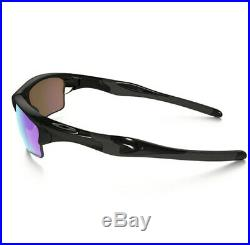 Oakley Half Jacket 2.0 XL Sunglasses, polished black with Prizm Golf lens