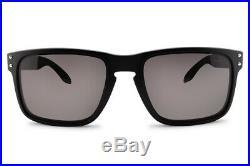 Oakley Holbrook 9102-01 Sports Surfing Skate Golf Designer Genuine Sunglasses