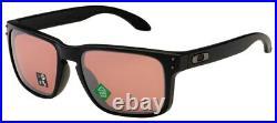 Oakley Holbrook OO9102-K055 Matte Black Frame / Prizm Dark Golf Lenses