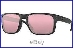 Oakley Holbrook Prizm Dark Golf Square Men's Sunglasses OO9102-9102K0-55
