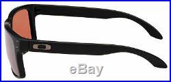 Oakley Holbrook Sunglasses OO9102-K055 Matte Black Prizm Dark Golf Lens
